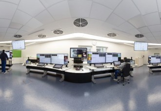 Positive Energy: This Command Center Turns Hazardous Waste into Clean Power