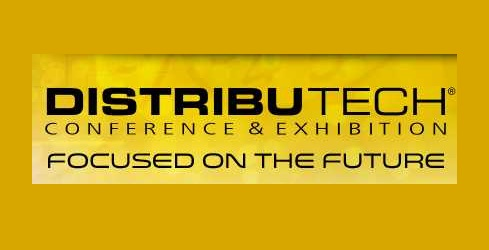 DistribuTECH Conference & Exhibition - Focused on The Future