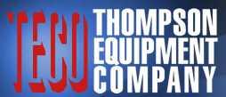 Thompson Equipment company