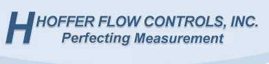 Hoffer Flow Controls Inc.