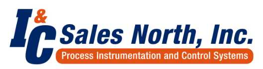 I & C Sales North